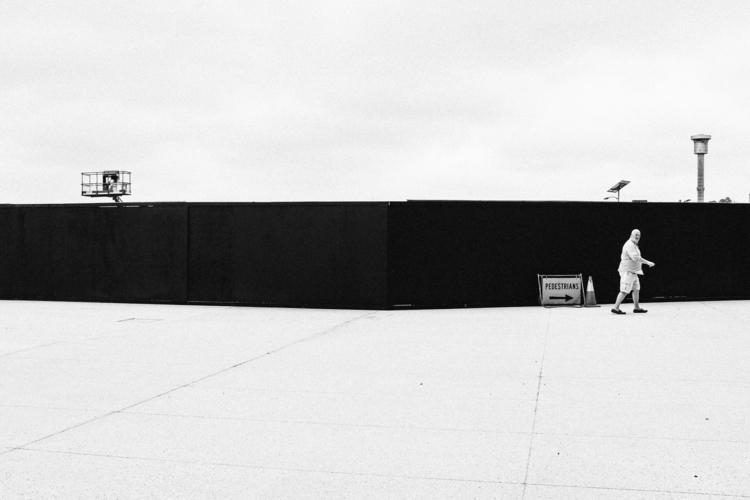 Caught wild - streetphotography - mestevie | ello