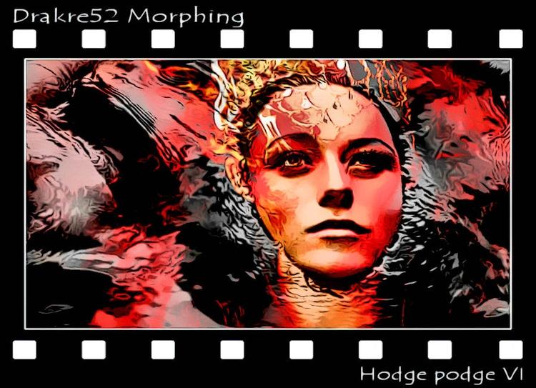 Hodge podge VI Morphing Watch f - drakre52   ello
