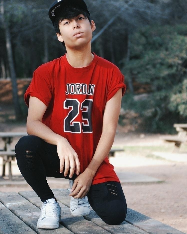 jordan, 23, fashion, yumas, sneakers - itsnachomartinez | ello
