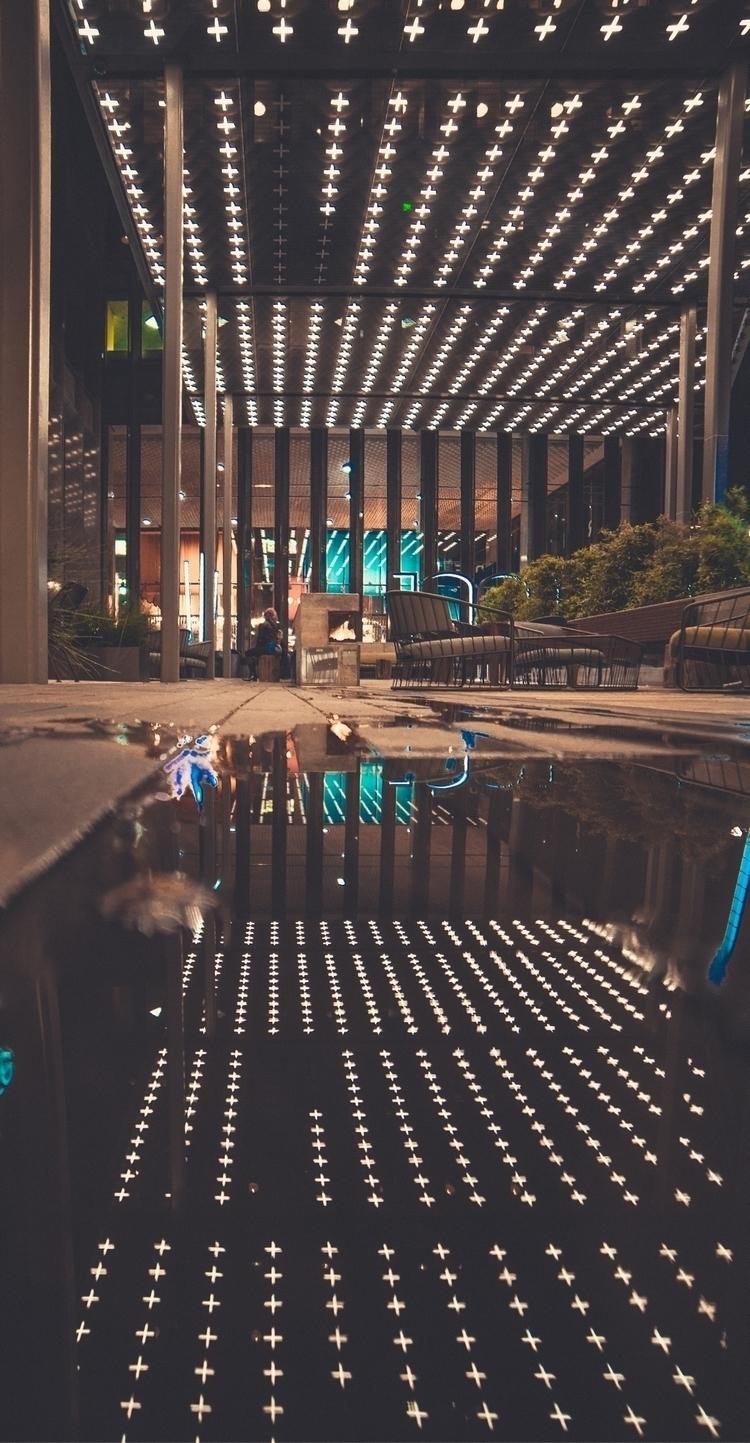 Detroit - jonburkey | ello