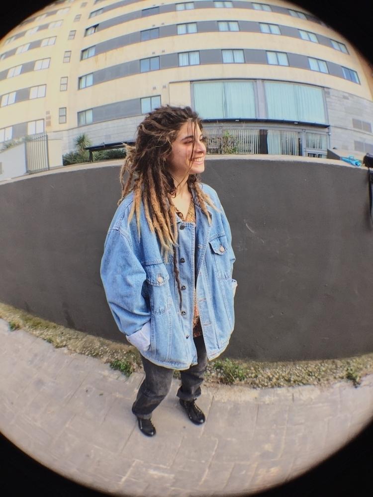 Ella  - photography, photo, fotografia - lamadelriu | ello