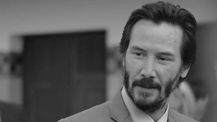 Keanu Reeves: «Humanos están pu - codigooculto | ello
