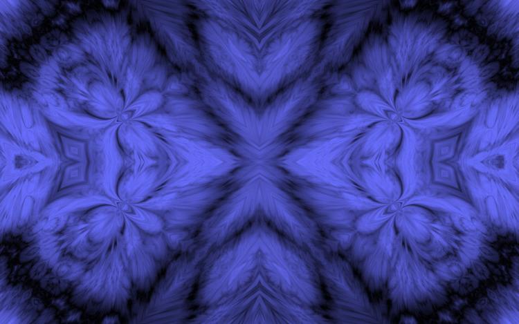 generative_design, fractal_art - ascidiacea | ello