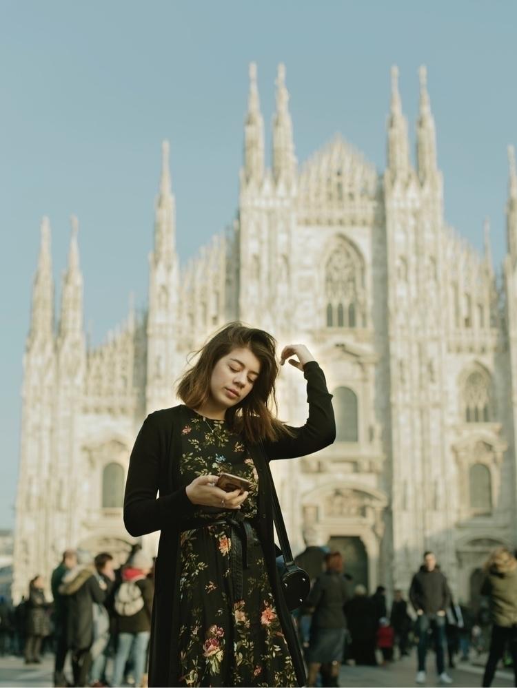 Iva Milano - milano, duomodimilano - enandjelkovic | ello