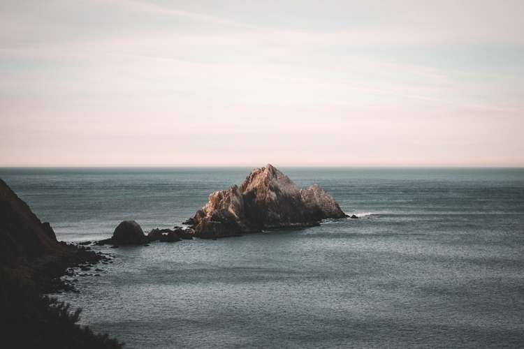 im - ocean, lost, sea, adventure - willivmkenyon | ello