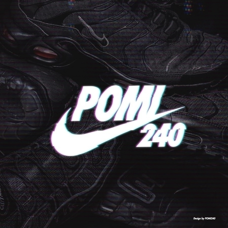 🤟:type_3 - nike, illustration, illustrator - pomi240 | ello