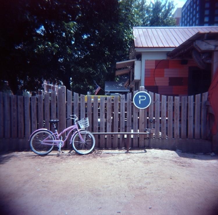 Austin, Texas. 2016 120 Portra  - flarehouse | ello