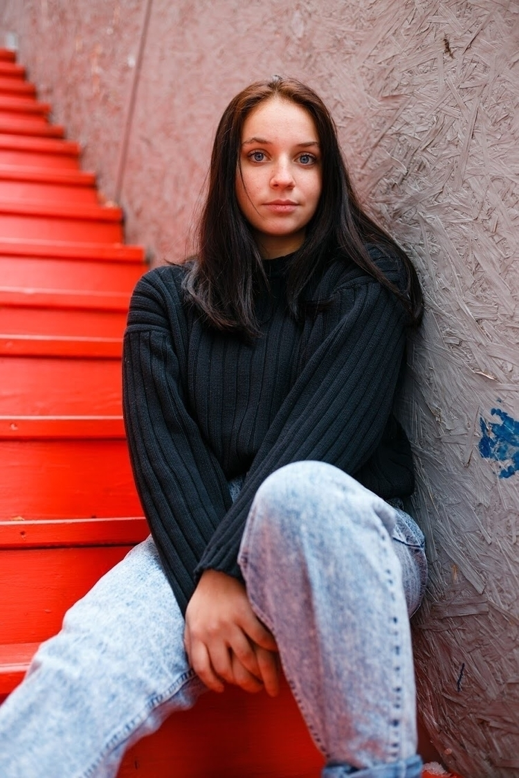 MODEL: Maddie Trapnell PERSONAL - averyschlegel | ello