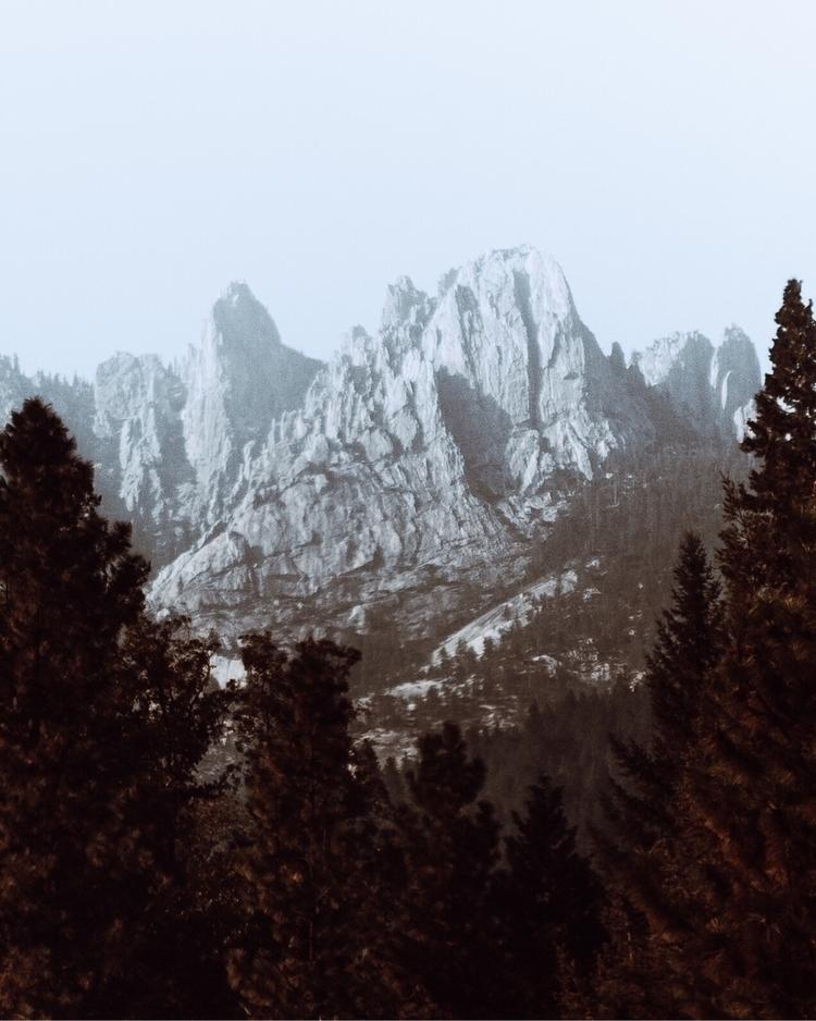 drive castle crags snipe - ellophotography - anthonypanacci | ello