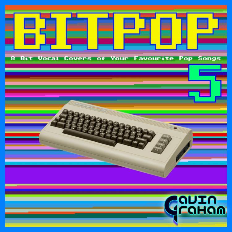 Bitpop 5 - iTunes, Google Play - gavingraham | ello