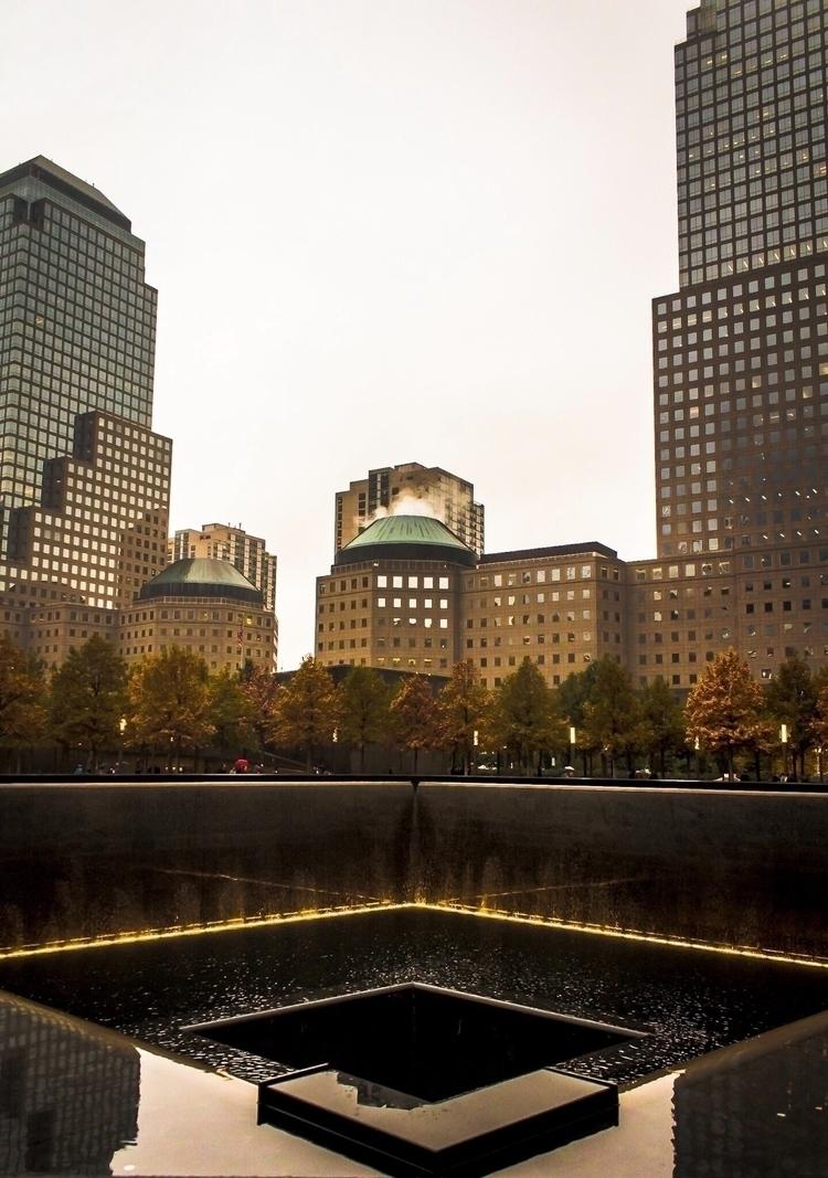 favorite shots. York 9/11 memor - jchapman_photos | ello