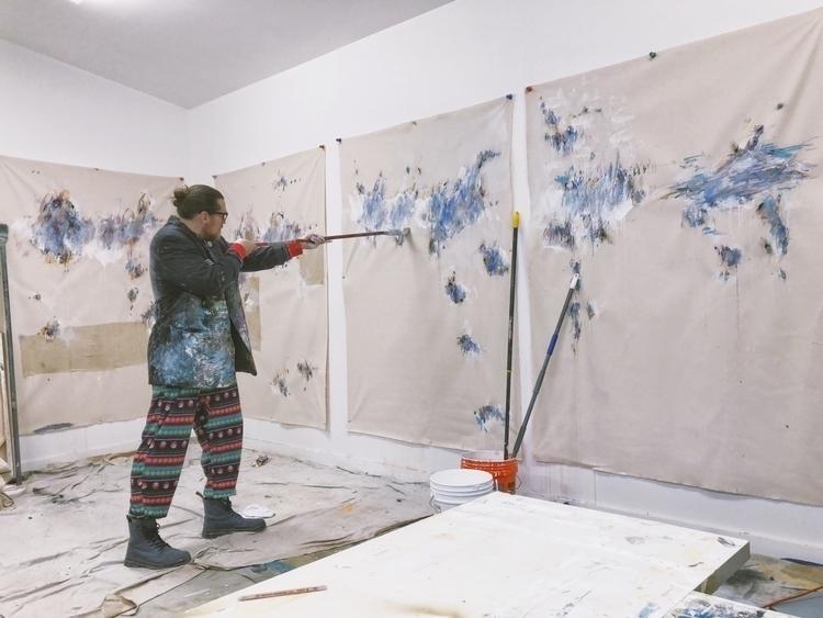 Working pieces latest series - 7-10 - samo4prez | ello