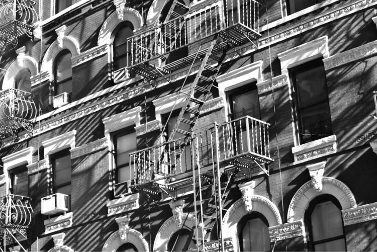 NYC - newyorkcity, nyc, city, photography - humansofmyeye | ello