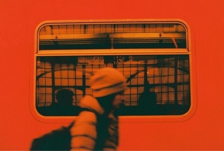 35mm, 35analog, lomoredscale - nereadecos | ello
