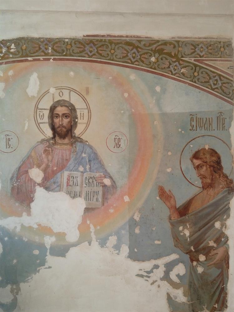 Hrodna, Restoration - constli | ello