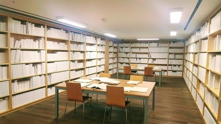 Untitled (White Library) (2004 - sezzyharris | ello