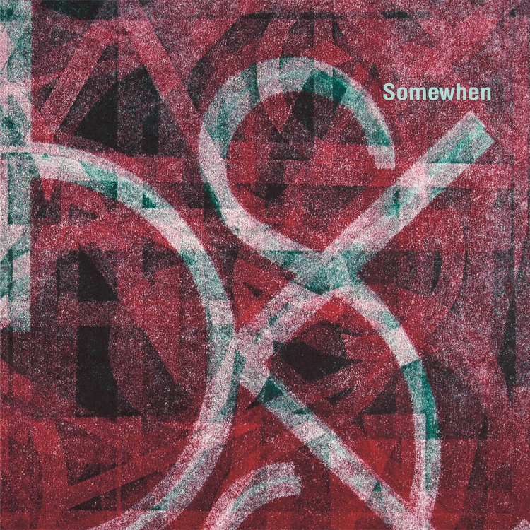 Somewhen | AFL 110 artwork Elij - ostgut_ton | ello