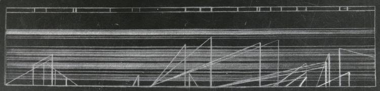 letterpress print - unvorbildlich | ello
