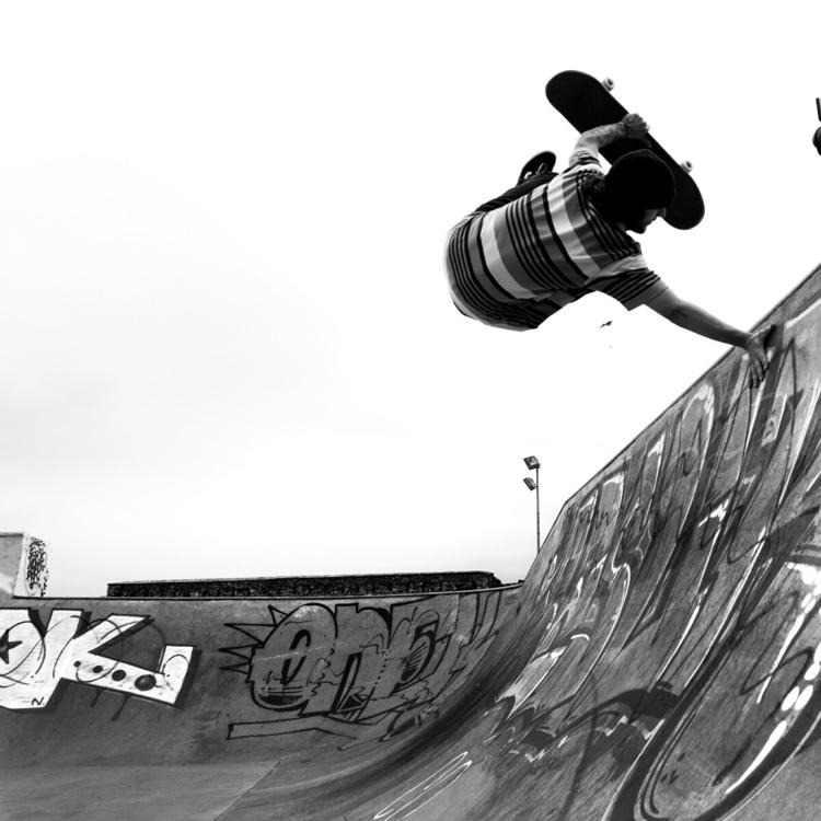 Invert.Skatepark Cimadevilla(Gi - goldenfiles | ello