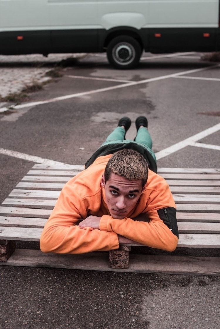 Orange - photography, orange - burnthelimits | ello