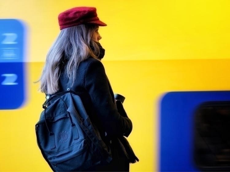 FujiFilm, streetphotography, candid - pattyjansen | ello