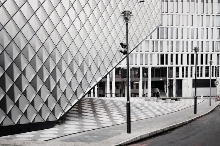 architecture, berlin, futurium - brueggemanns | ello