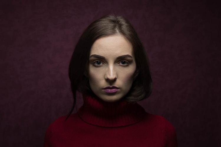 """Darkness"""" — Photographer: Dawid - darkbeautymag   ello"""