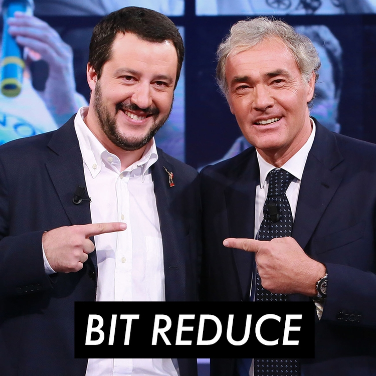 bitreduce Post 09 Feb 2018 21:08:59 UTC | ello
