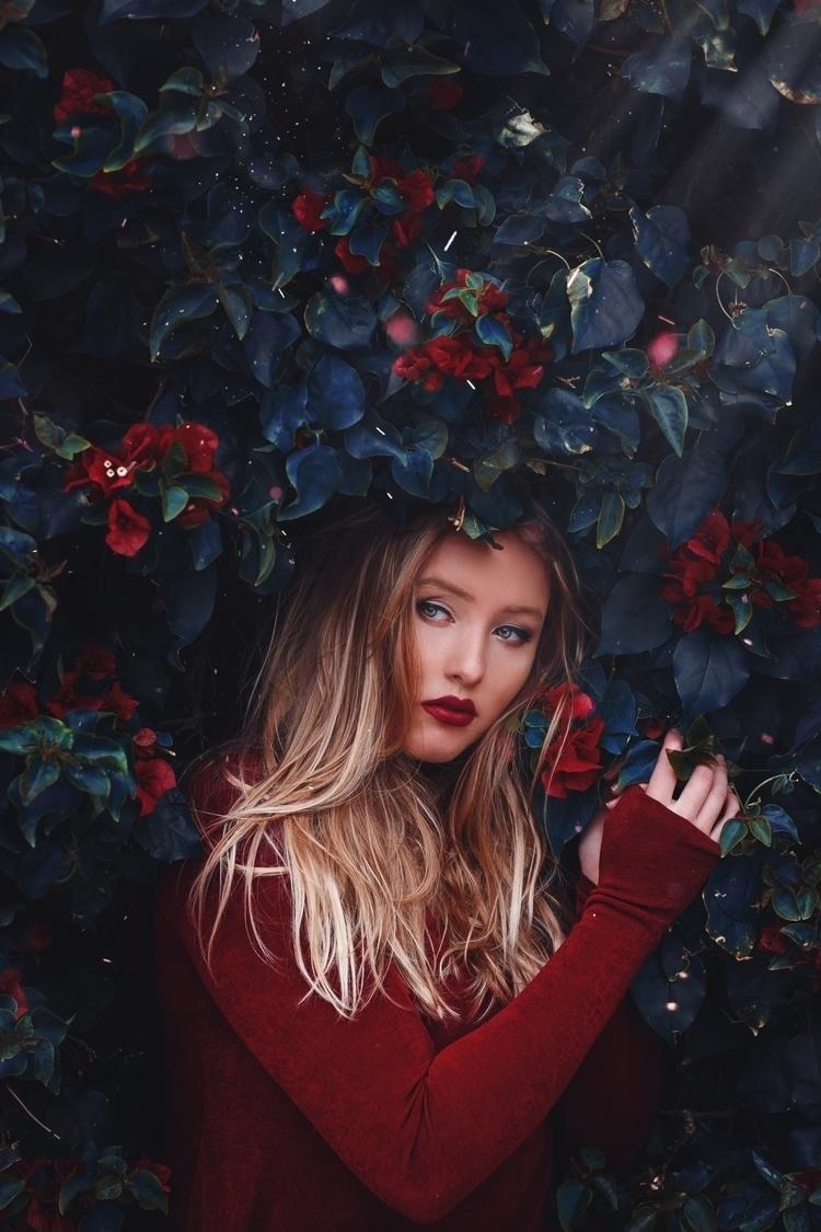 Modelo: Alice - canon, canon6d, lifestylephotography - angeltornell | ello