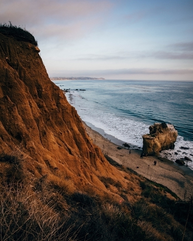 California Dreaming - malibu, california - paulwithap | ello