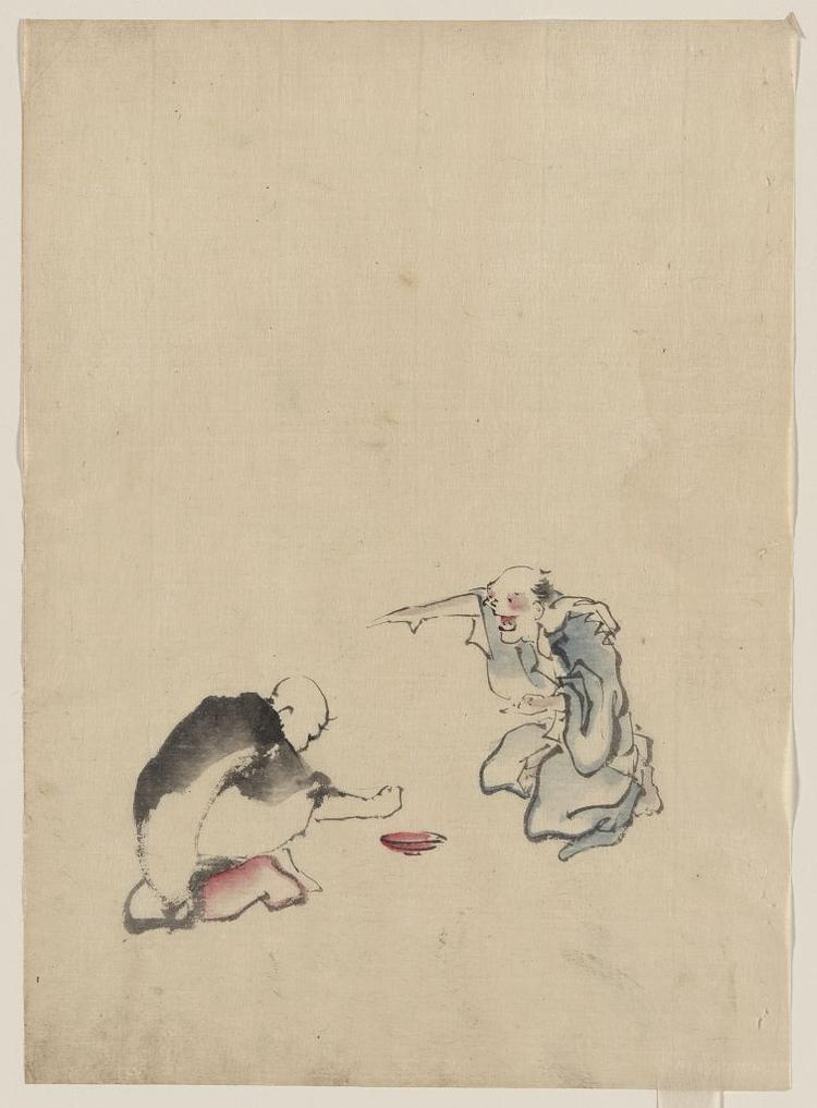 matters, (Thoreau - art, japan - comprehensophy | ello