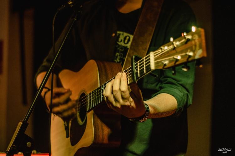Dan Millson - FusionArt - Guitar - eggest | ello