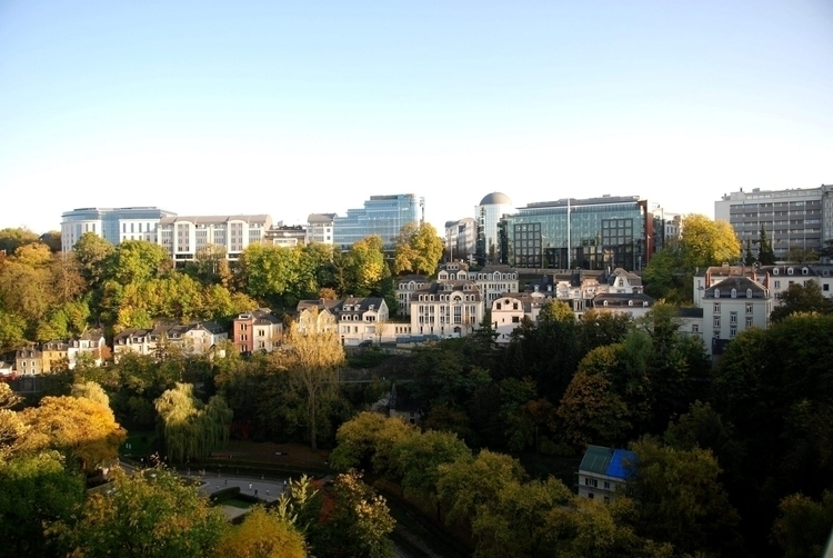 Luxembourgville - k-roline | ello