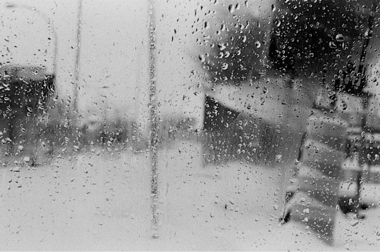 car window Montreal - photography - iamaxime | ello