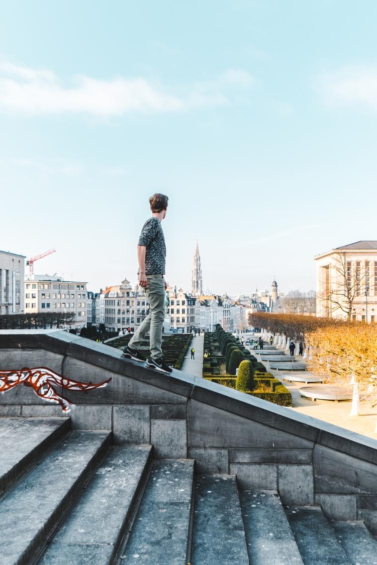 Brussels - ello, ellogood, ellotravel - lovos | ello