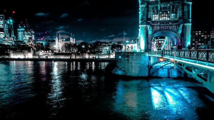 Tower Bridge - mattlittler | ello
