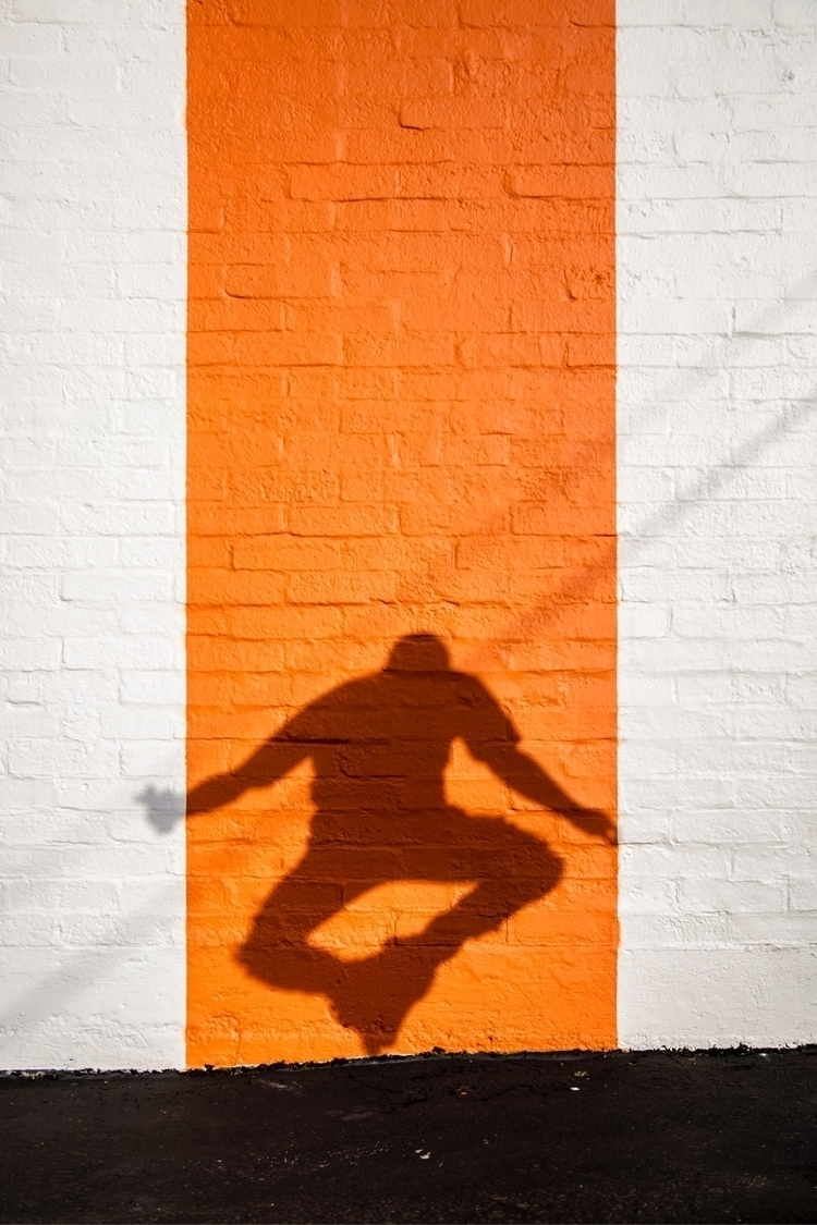 Jump: Celebration Color Youth.  - jakethompson | ello