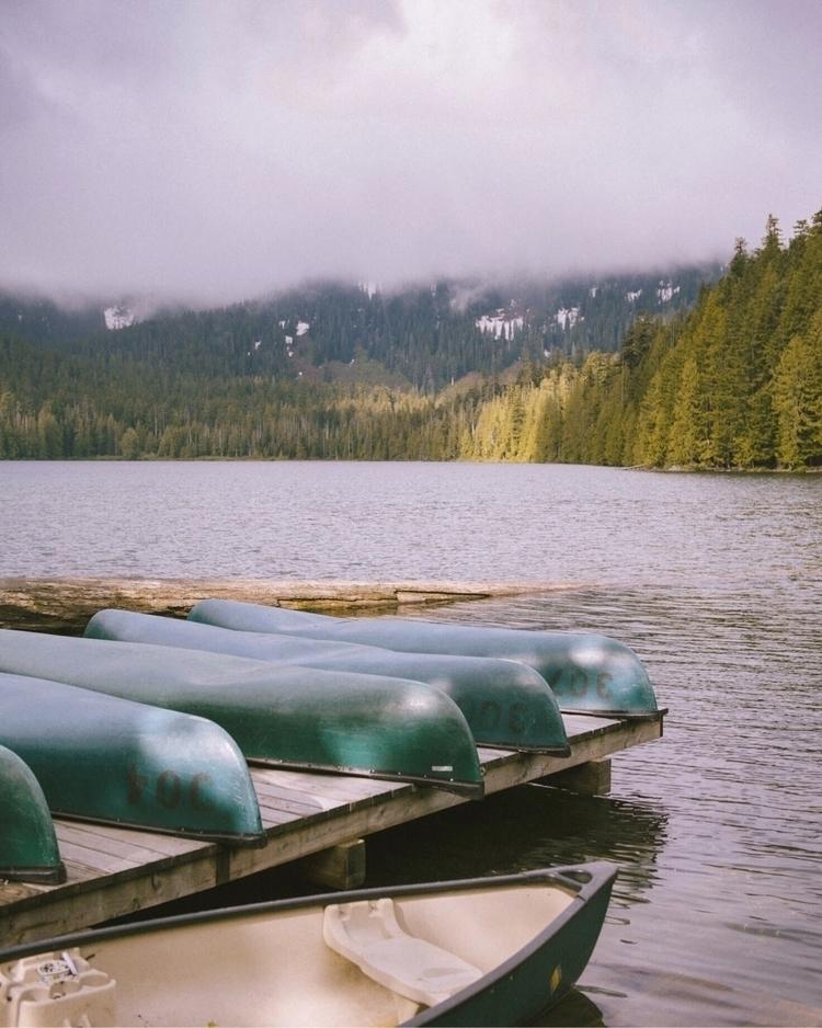 Mount Hood National Forest - natgeoadventure - kristenmayx | ello