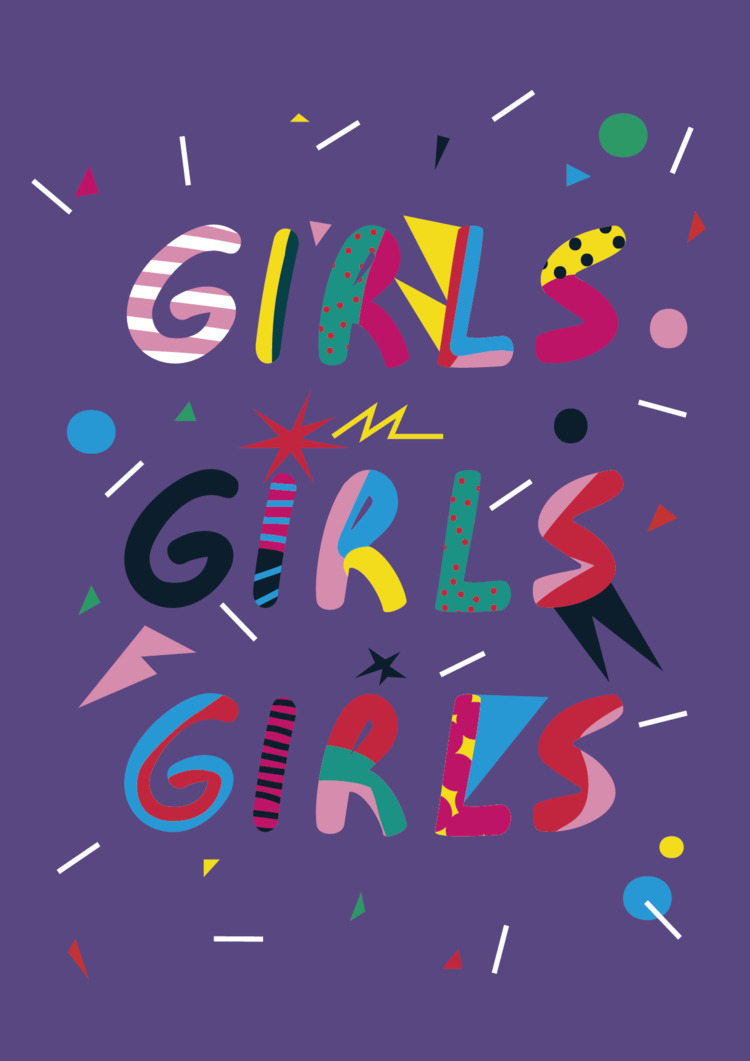 Girls Mariery Young. Submitted  - mezclaostudio | ello