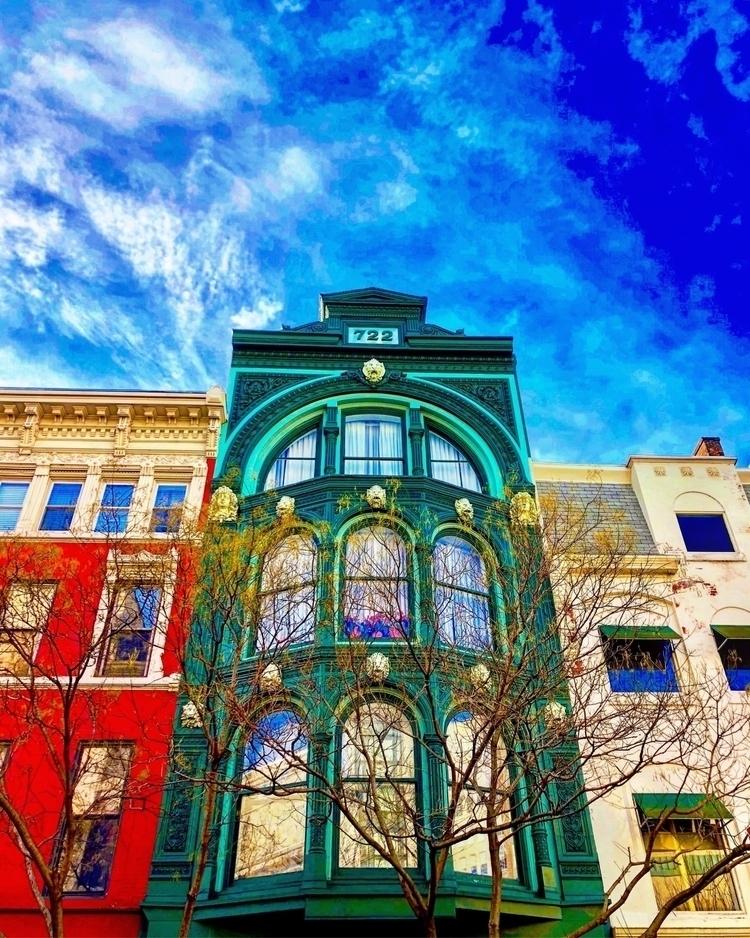 ... sunny Philadelphia - colors - j-stu | ello