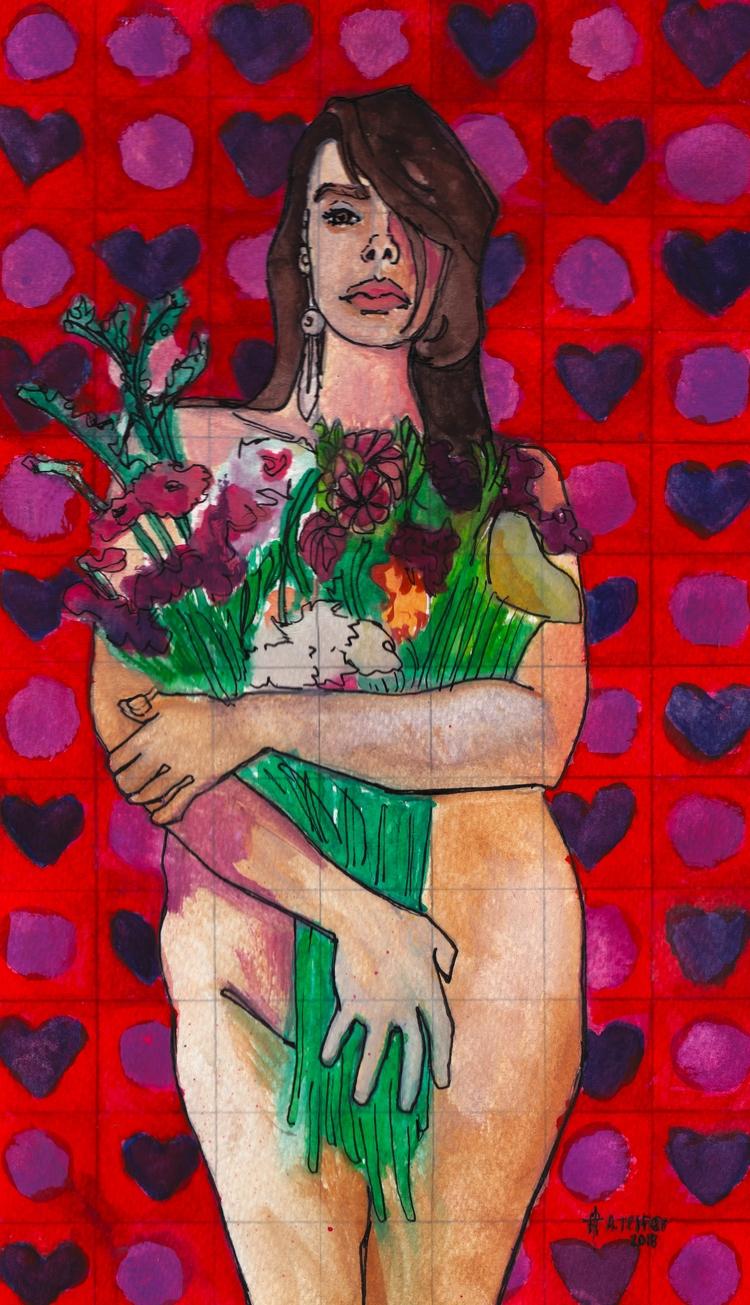 February 14th Love Day. Wednesd - andriatlfr | ello