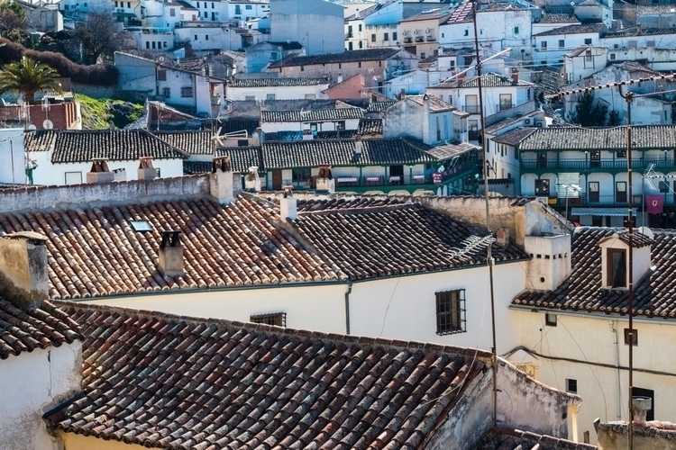 Chinchón, Spain - house, village - felixbotello | ello