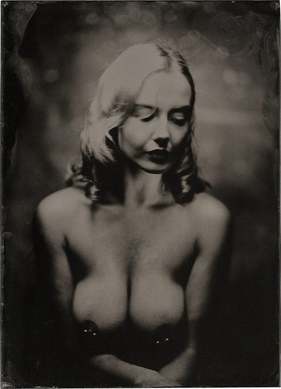 5x7 wet plate collodion plexity - jameswigger | ello