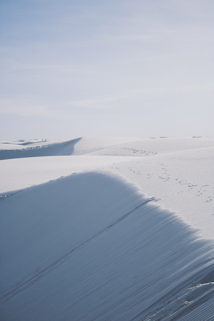 White Sands National Park Submi - alexlamb | ello