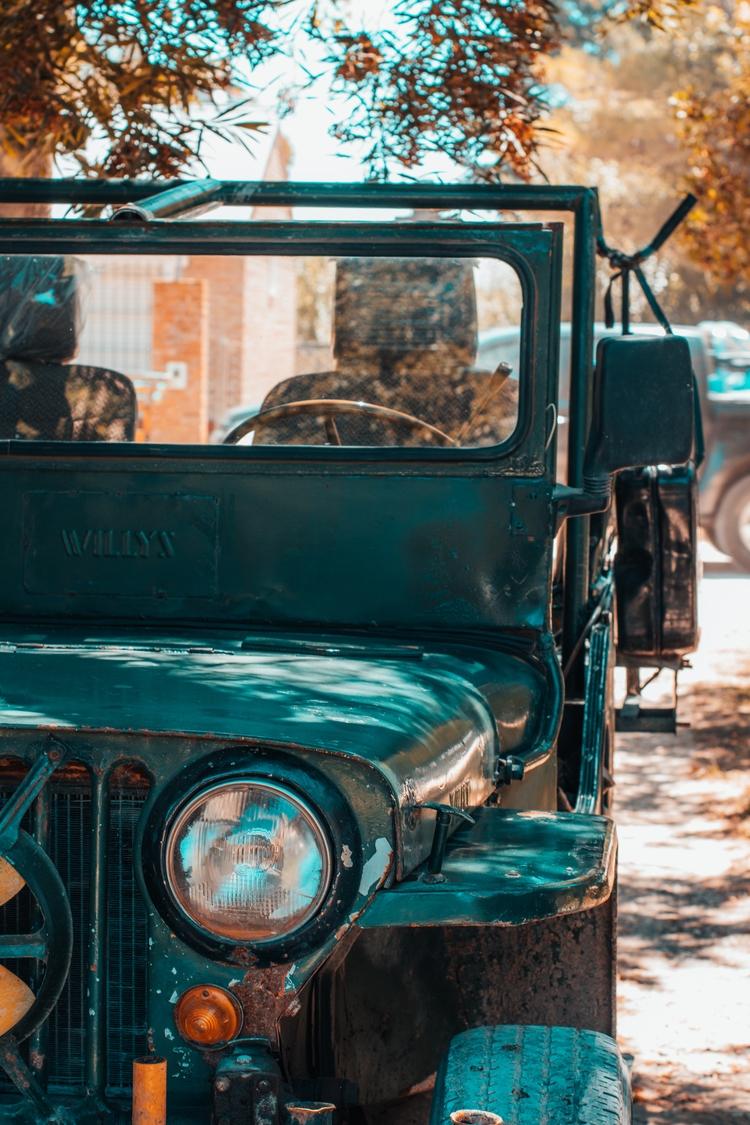 Car, Green, klk, 50mm - yemzem | ello