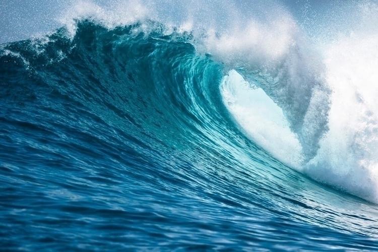 Maldives perfect Barrel. dreami - paugonzalez   ello