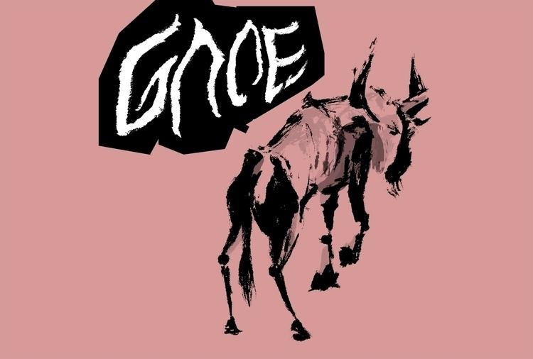 GNOE - logo, wordmark - zeptilian | ello
