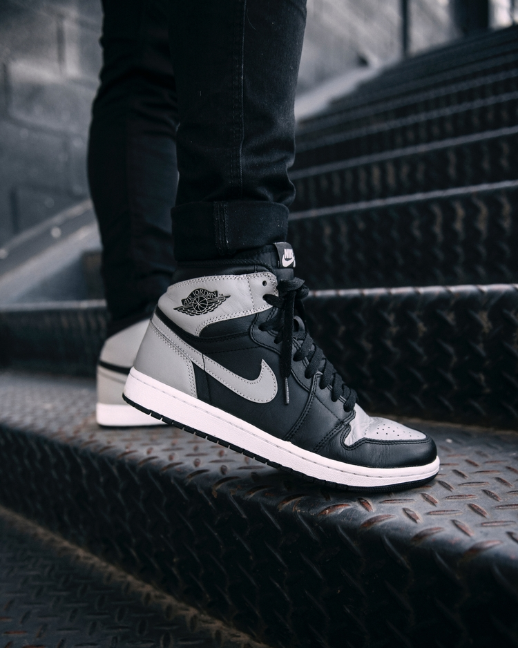 shadows - jordan, jordan1, sneakers - dhne | ello