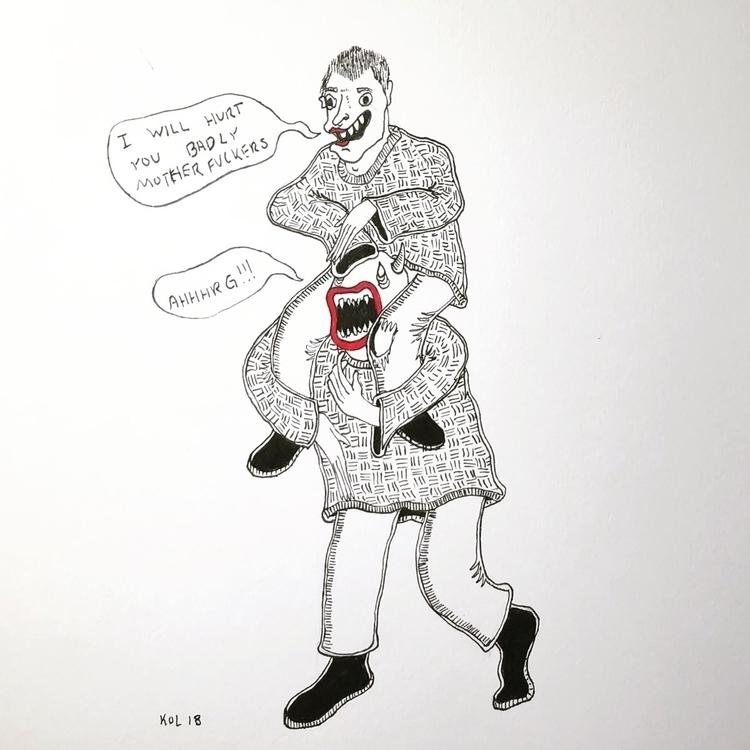 Doodle - kollewisart | ello