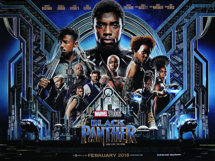Black Panther Review - BlackPanther - comicbuzz | ello